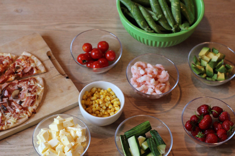 sund nem aftensmad opskrifter